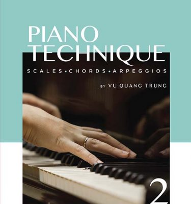 Piano Technique Grade 2 - 3 Book 2