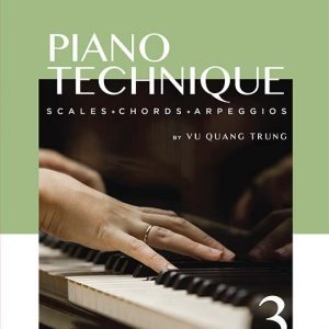Piano Technique Grade 4 - 5 Book 3