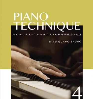Piano Technique Grade 6 - 7 Book 4