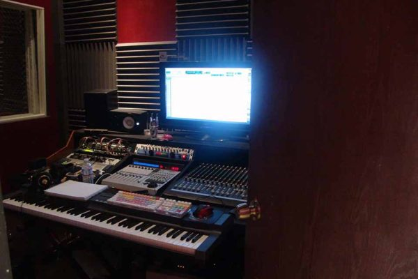 VQT-Recording-studio